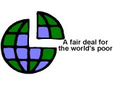 World Development Movement logo