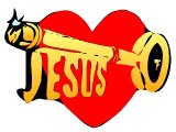 `Jesus` as the key