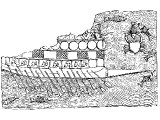 Assyrian armed galley