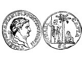 Coin of Vespasian