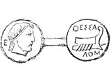 Coin of Thessalonica