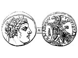 Coin of Tyre