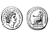 Coin of Iconium