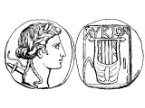 Coin of Lycia