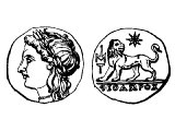 Coins of Miletus