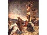 Women at Jesus' Cross