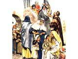 `Suffer little children to come unto Me.` Luke 18.16