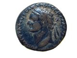 Coin - of Domitian
