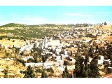 Ein Karem is claimed to be the birthplace of John the Baptist.