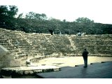 Amphitheatre at Bet Shean
