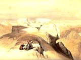 Summit of Mount Sinai. (The Chapels)
