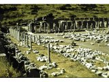 Ephesus - main marketplace