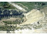 Ephesus - theatre auditorium which seated 24,000