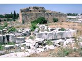 Hierapolis - Temple of Apollo
